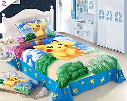 has your child discovered pokemon go maybe now theyre asking you for a pokemon bedroom too pokemon bedroom ideas this way