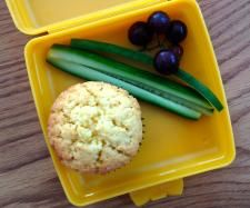 Recipe Apple and Carrot muffins by Nat Louise - Recipe of category Baking - sweet
