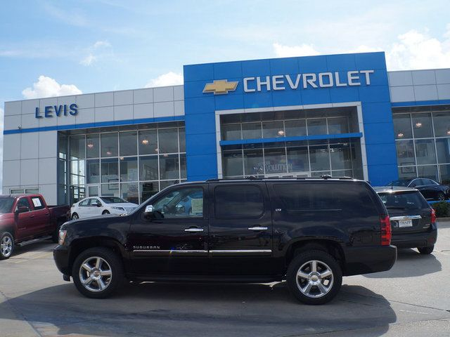 Levis Chevrolet Used Cars Slidell La