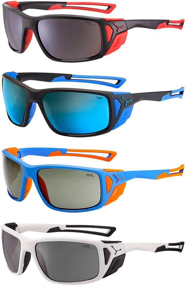 En TodoMountainBike: Cébé Proguide, nuevas gafas de sol con protecciones laterales para rodar bajo cualquier condición