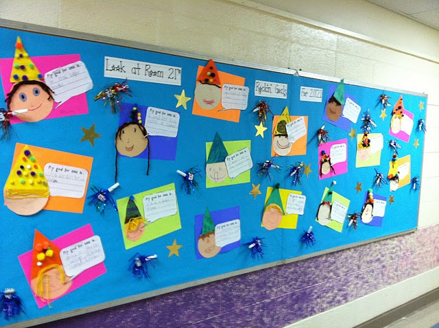 Classroom Ideas For New Years ~ Best door decorations images on pinterest decorated