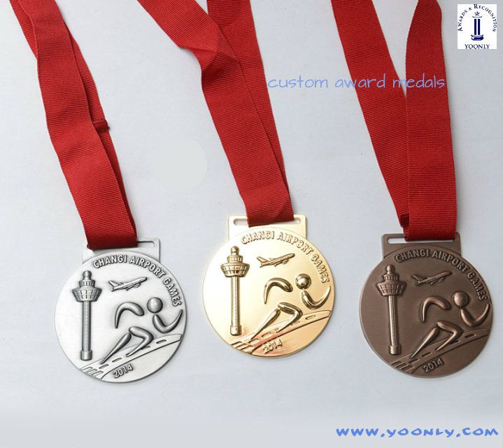 Do you need #engraving #service on #awards & #medals? Contact Yoonly, we have a #professional #workforce who are #willing to #design a #custom #award #medals as you wanted for. We offer a selected range of #designer #custom #award #medals which are #unique, #personalized & #acknowledge a #special #event or #achievement. Visit our site for more info or call at 62984988 for book your #customized #medals.