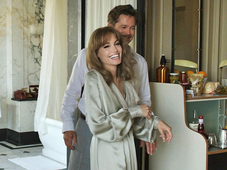 VIDEO: Angelina Jolie Pitt Reveals Her Personal Inspiration for By the Sea in Exclusive Sneak Peek http://www.people.com/article/angelina-jolie-brad-pitt-by-the-sea-video