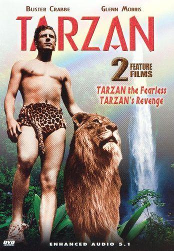 Tarzan [DVD]