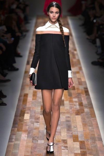 Valentino - Herfst/Winter 2013-14 - Fashion Shows - VOGUE Nederland