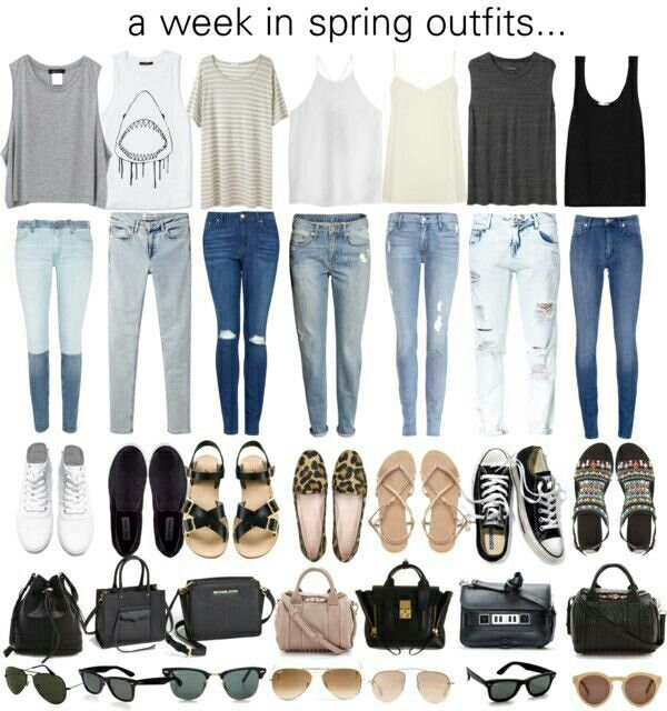 looking for that perfect spring outfit! #springvoxbox @Influenster
