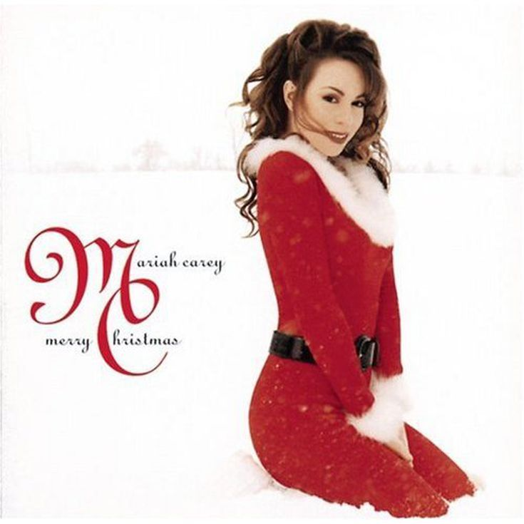 """Here Is a List of the Top 100 Christmas Songs for 2017: """"Hark! The Herald Angels Sing"""" - Mariah Carey (1994)"""
