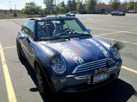45 Best Images About Mini Cooper Accessories On Pinterest