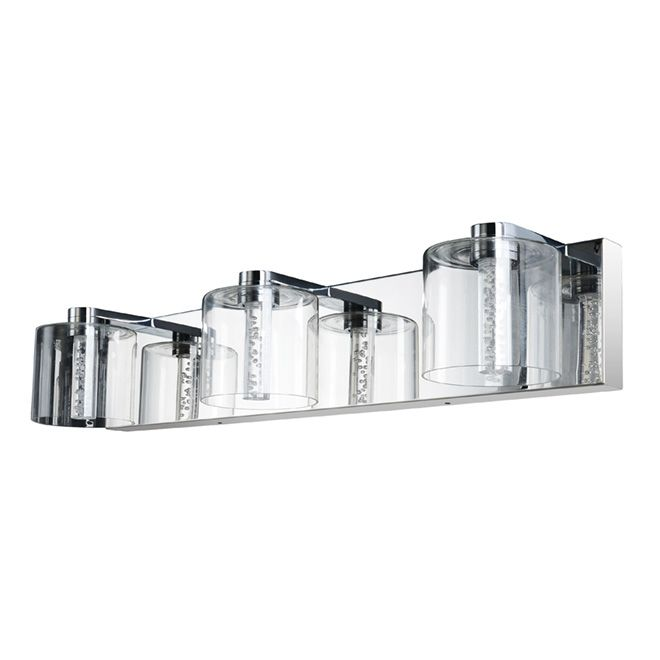 Rona Bathroom Wall Sconces :