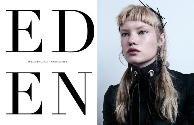 Muses | Anna Katsanis - Wardrobe Stylist