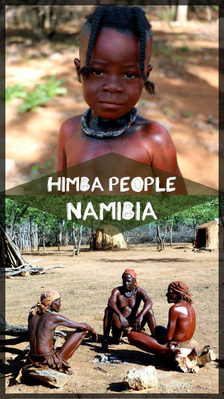 Where to find real Himba people? Complete guide to Ovahimba Living museum and campsite