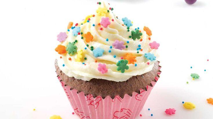 Petits gâteaux surprise Oreo | IGA
