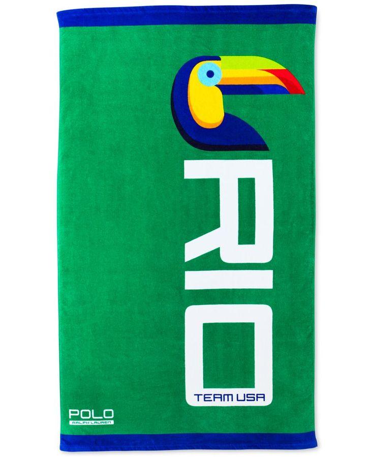 Ralph Lauren Mens Beach Towel: 1000+ Images About Polo Ralph Lauren On Pinterest