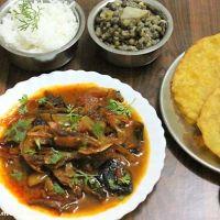 Thumbnail image for Dry Bombay Duck Chutney – Sukha Bombil Chutney