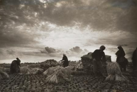 Ichirō Kojima 小島 一郎 , 1924–1964  小島一郎の写真集『津軽』 « habakari