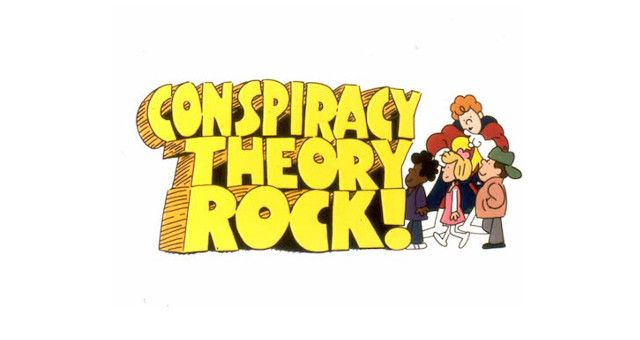 Many think Conspiracy Theory Rock was banned from SNL, supposedly deemed too offensive to the corporate overlords at NBC, GE and the other corporations who fund the production of SNL.
