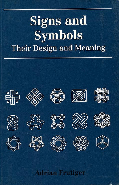 Signs And Symbols : Their Design And Meaning