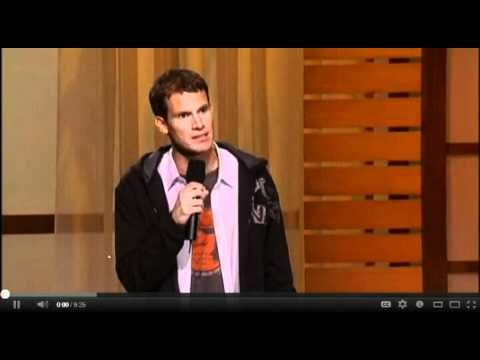 Day Light Savings is coming up...So I immediately thought of this...Daniel Tosh's take on the matter