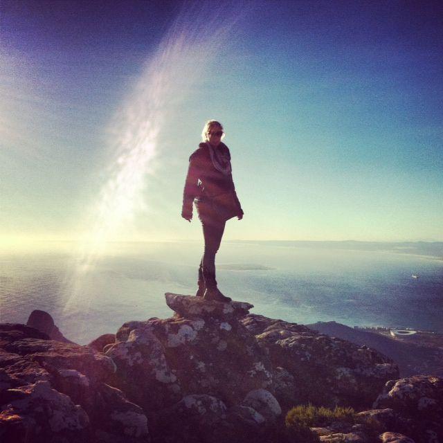 Table Mountain Magic
