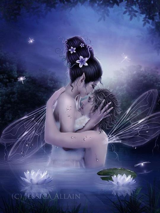 fairys: