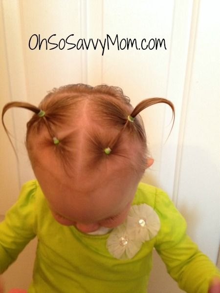 The 25+ best Baby girl hairstyles ideas on Pinterest | Baby hair ...