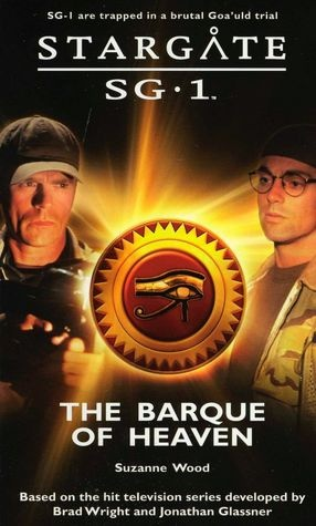 Stargate SG-1 #11: Barque of Heaven