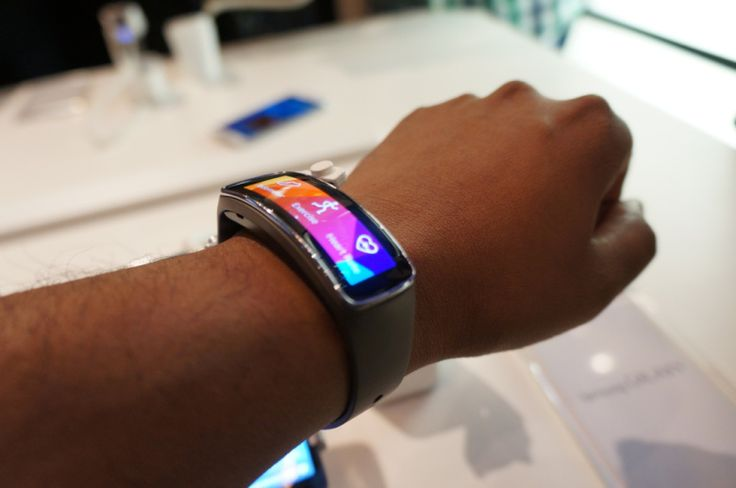 Samsung claims a graphene breakthough — which may be huge for future wearables