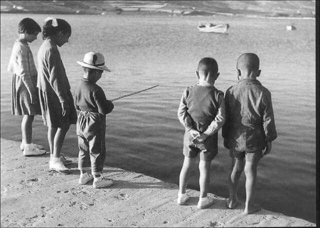 ΠΟΡΟΣ 1960 ΦΩΤΟΓΡΑΦΙΑ ΠΕΤΡΟΣ ΜΠΡΟΥΣΑΛΗΣ