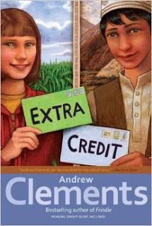 Classroom Freebies: Compare and Contrast with Extra Credit by Andrew Clements