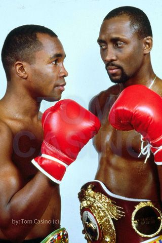 Fab 4 Rivalries  Duran Leonard Hagler Hearns (Boxing Documentary)