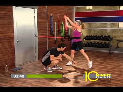 Tony Horton 10 minute trainer-CORE CARDIO - YouTube  http://www.teambeachbody.com/shop/-/shopping/10MinTrainer?referringRepId=251276