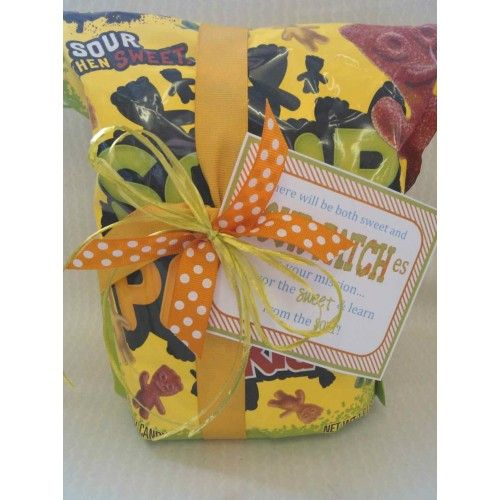 Missionary Gift - Sour Patches
