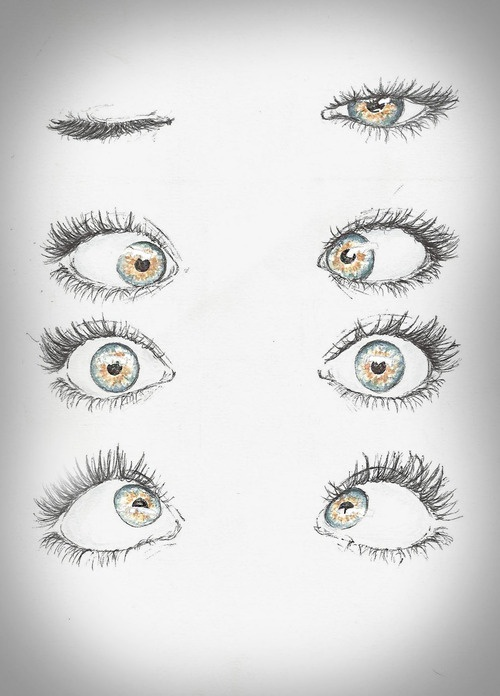 Eye drawing tumblr art pinterest eye drawings for Tumblr drawings of eyes