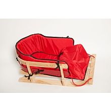 "JAB - Baby sled with cushion - Jab Recreational - Toys""R""Us"