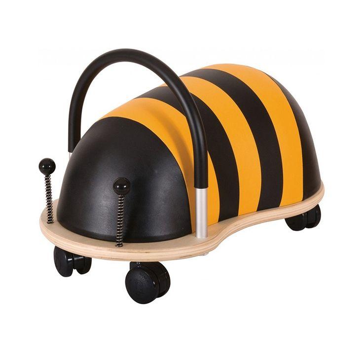 Correpasillos abeja peque�a - Wheely Bug