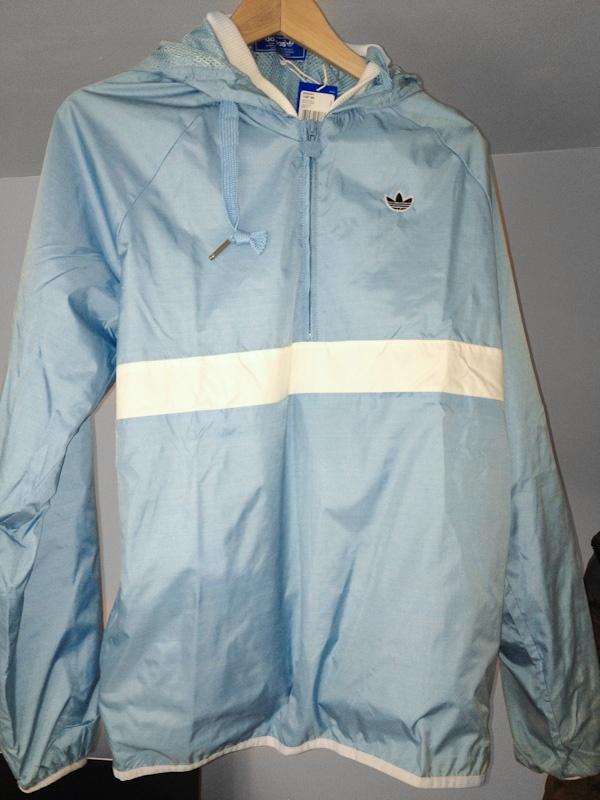 Adidas Team GB jacket