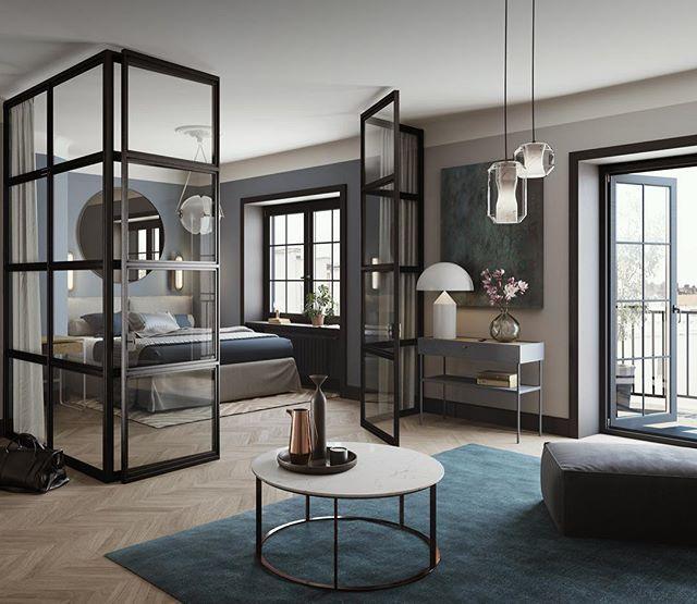 Nu släpps snart projektet R.A.G. som jag designat och tagit fram konceptet för! 27 st lägenheter i Vasastan, platsbyggd inredning och med en känsla av boutique hotell som genomsyrar hela fastigheten. Kom och köp hos @eklundstockholmnewyork #koncept #design #inredningsdesigner #vasastan #boutiquehotell #rendering @bebitalia @asplundcollection @kasthall @apparatusstudio @o_luce @leebroom @planoform @bertazzoniitalia