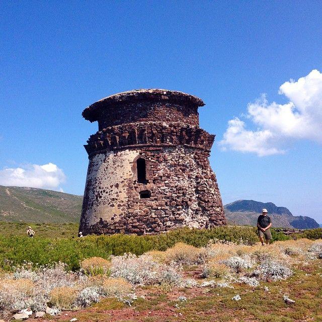 Esistono luoghi incredibili a #Capraia uno di questi è lo #Zenobito