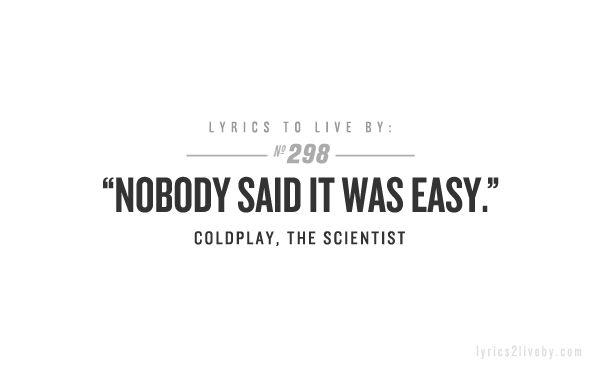 song lyrics = <3