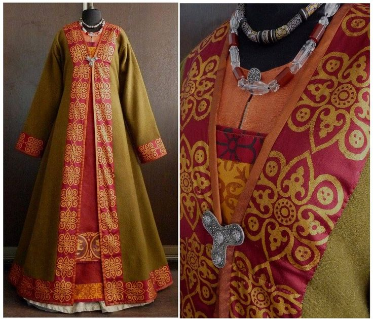 Those are silk fabric bands sewn onto the coat. Beautiful!