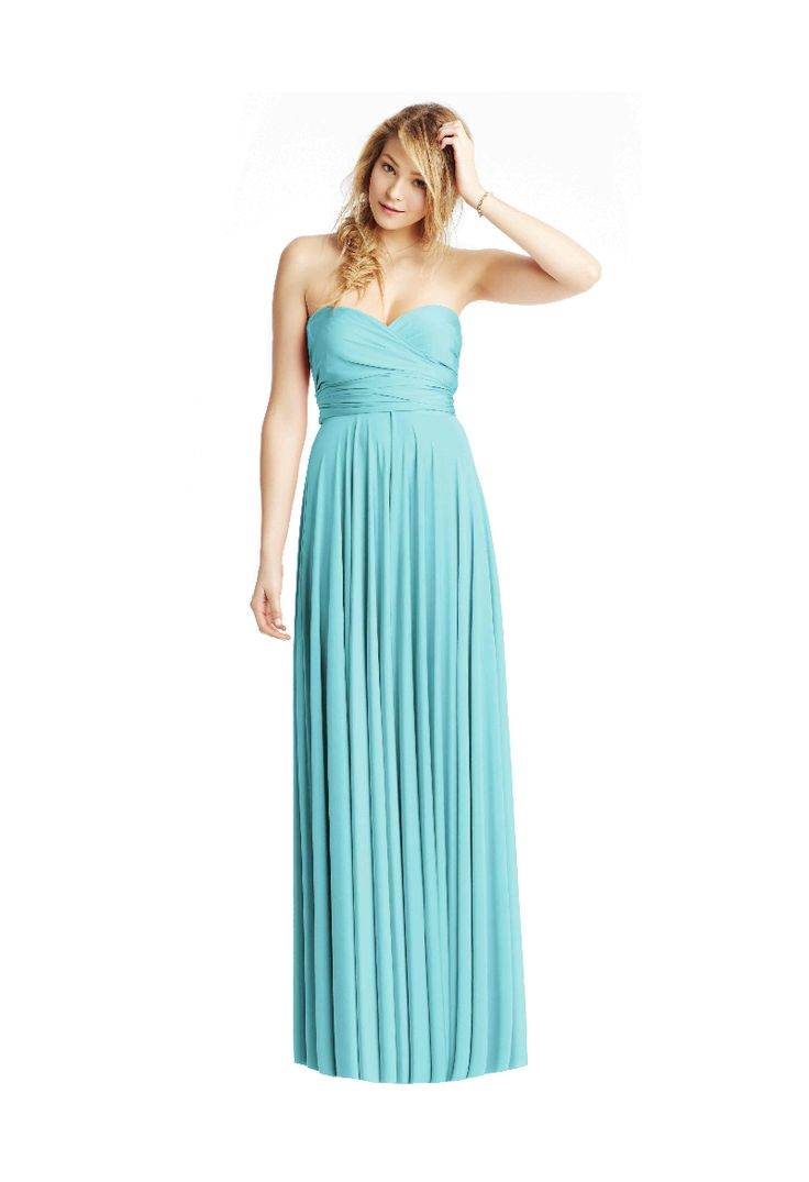 191 best Twobirds Bridesmaid Gowns images on Pinterest | Wedding ...
