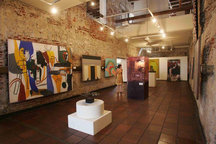 Museo de Arte Moderno (Cartagena)