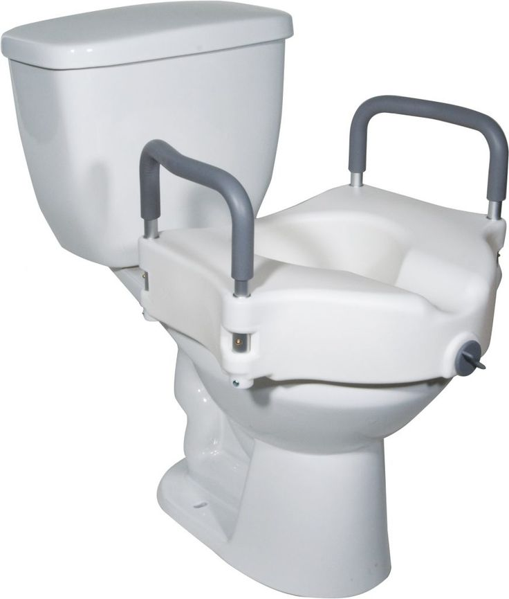 Bathroom Safety Accessories – Treasure Coast Mobility