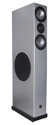 Loudspeaker - Wikipedia, the free encyclopedia