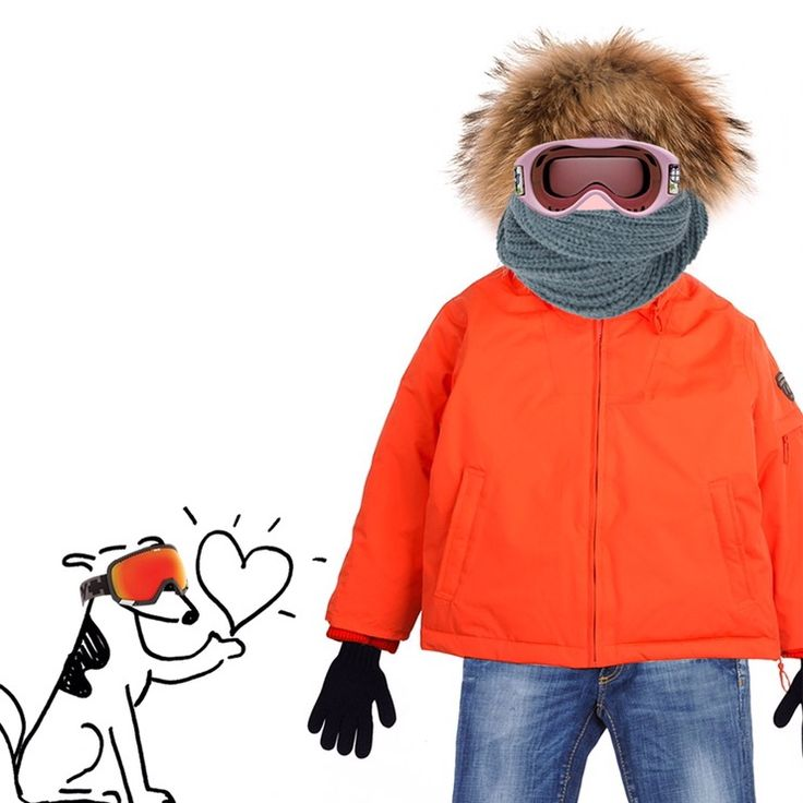 If you like skiing: keep your winter jacket puffy by adding a tennis ball in your laundry machine. Remember to choose the cold wash program to keep the feathers intact!
