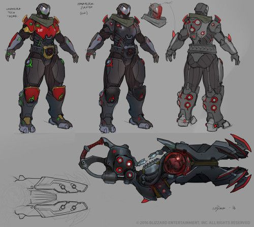 Zarya Skin 3000 Heroes Of The Storm Overwatch Hero Concepts Overwatch Find the best hots zarya build and learn zarya's abilities, talents, and strategy. storm overwatch hero concepts