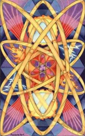 Transmutation  by Francene Hart