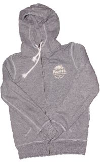 Get back to your roots with this sporty and cozy hoodie.  Materials: - 55% Cotton - 45% Poly  Size:  - Small