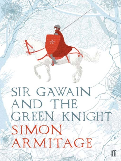 Recently we've been talking about the audiobook of Simon Armitage's translation of Sir Gawain and the Green Knight.  Have you listened to this one yet?