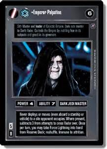 star wars ccg - Yahoo Image Search Results